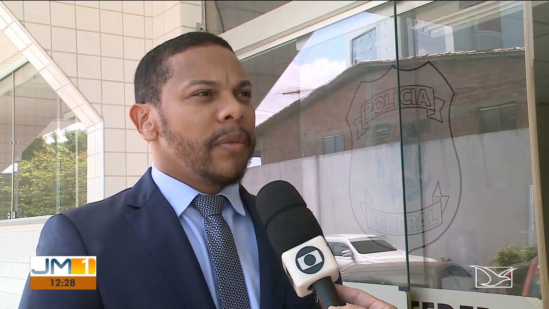Bardal é ouvido por comissão que apura se Jefferson Portela ordenou investigações ilegais no MA