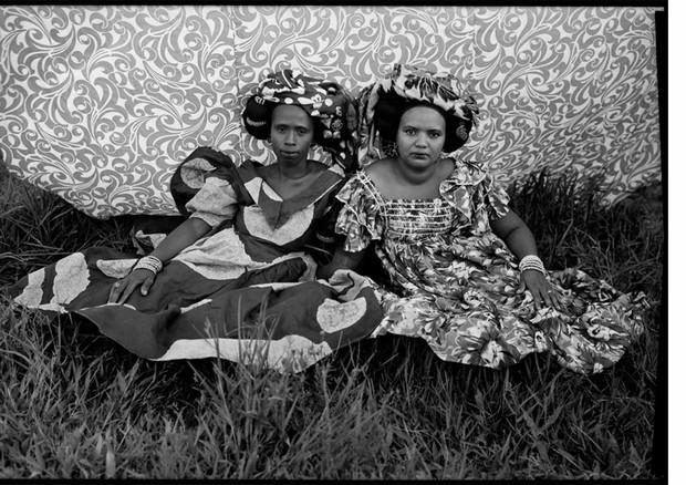 Seydou Keita (Foto: Seydou Keita/ Galerie Nathalie Obadia)