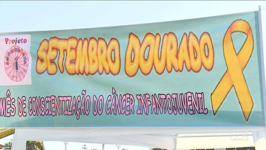 Campanha este mês de setembro alerta para o risco do câncer