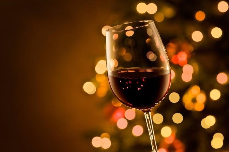 Vinhos caríssimos para o Natal (Foto: Reprodução)