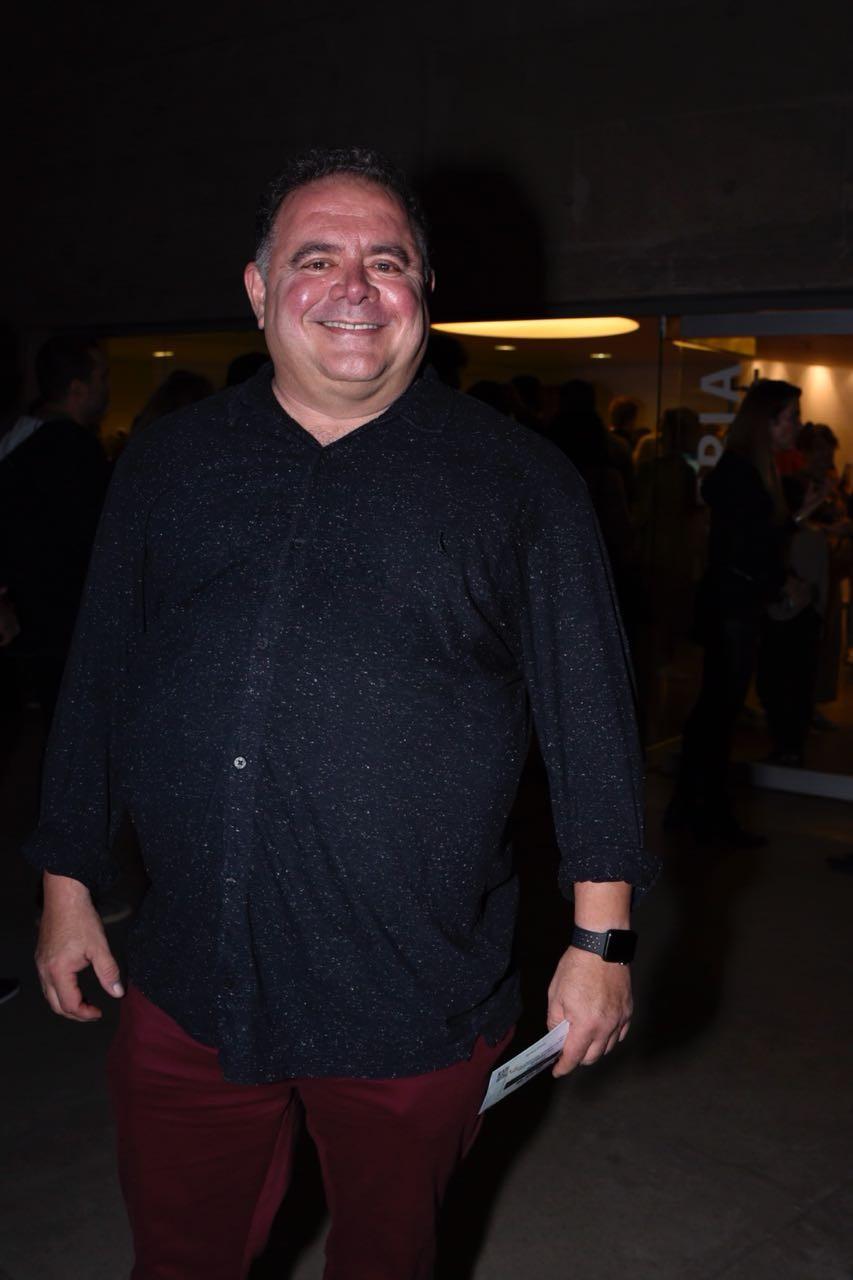 Leo Jaime (Foto: Shirley Ortiz/Juliano Mendes Assessoria)