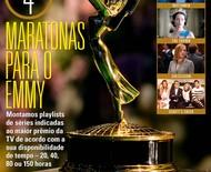 Setembro na MONET: Quatro Maratonas para se preparar para o Emmy Awards