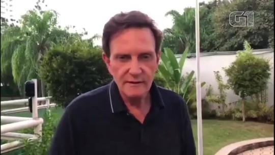 Crivella diz que espetáculo com Jesus travesti ofende 'consciência dos cristãos'