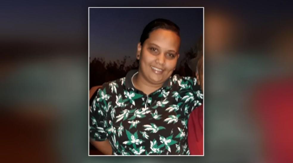 A estudante Amanda de Jesus Costa de Souza, de 19 anos, que morreu após acidente em Sertãozinho, SP — Foto: Reprodução/EPTV