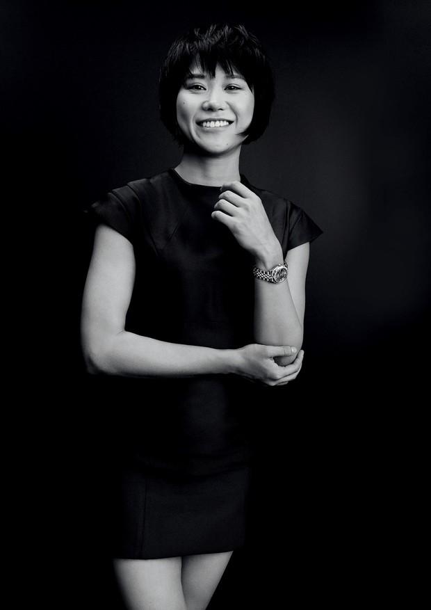 Yuja Wang (Foto: Rolex/Ben Hassett e Reprodução/Instagram)