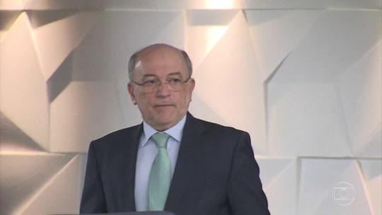 Fachin vota a favor de abertura de ação penal e de afastamento do cargo de ministro do TCU