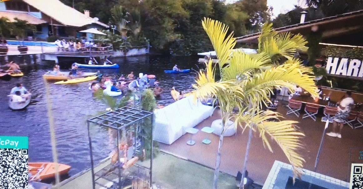 Xanddy comenta polêmica após live causar aglomeração em condomínio de luxo na BA: 'Não imaginávamos'