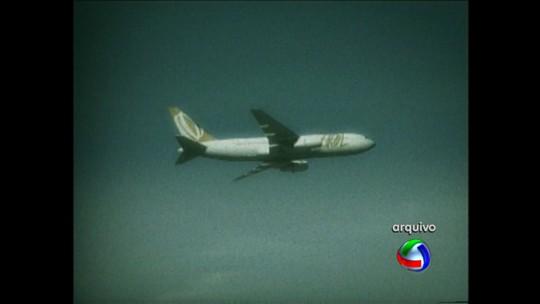 MPF pede a prisão dos pilotos do jato Legacy que colidiu com avião da Gol em 2006
