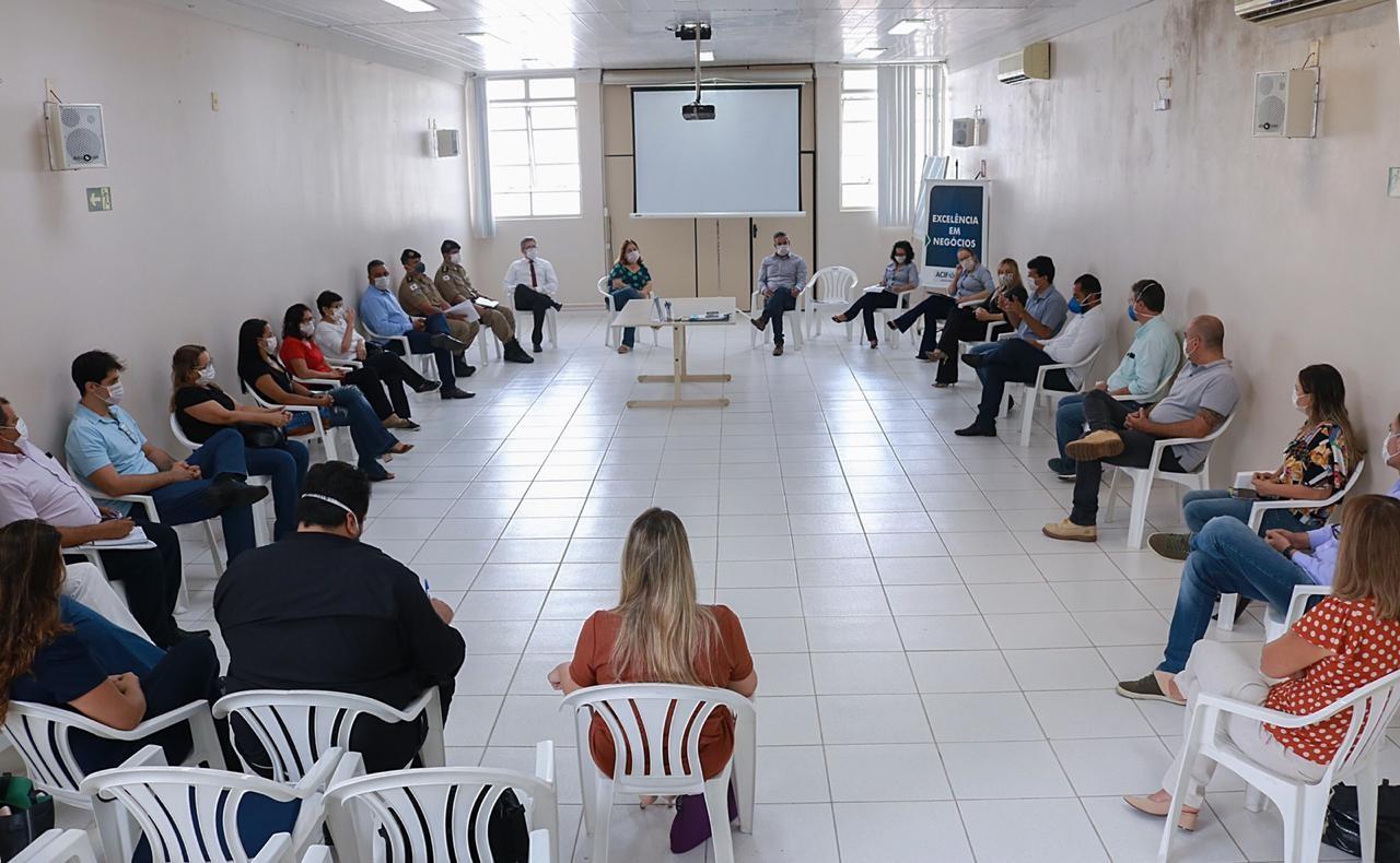 Novo decreto autoriza delivery de lojas e permite atividades de portas abertas em Formiga