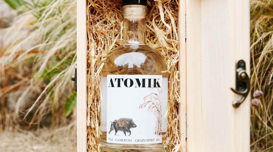 Vodka (Foto: Divulgação)