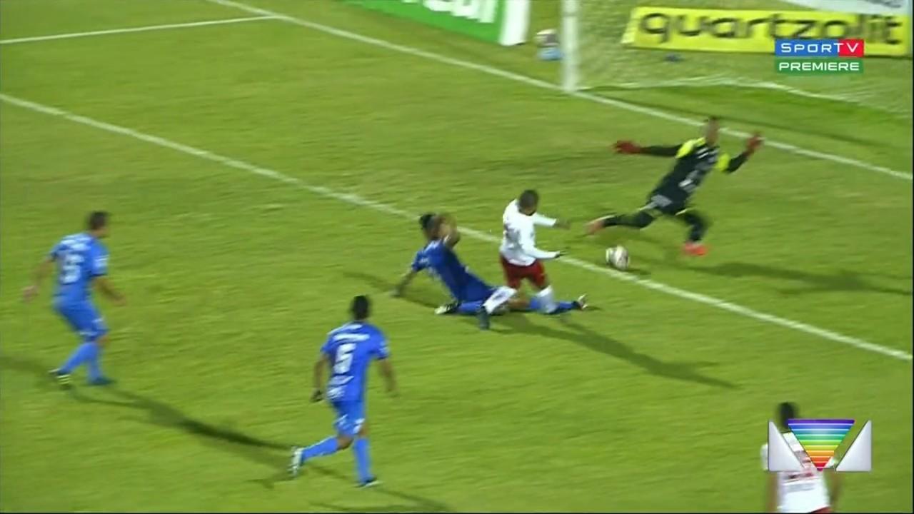 Com gols de Helinho e Ytalo, Bragantino vence o São Bento no Paulistão