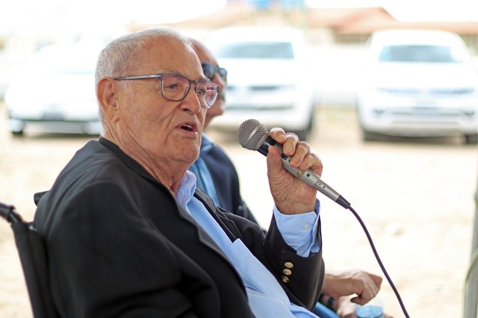 Geraldo Coelho — Foto: Divulgação