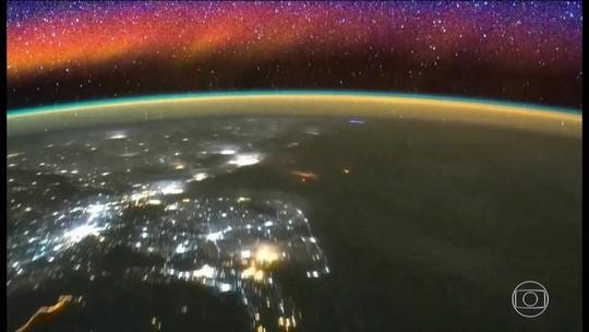 Nasa descobre 8º planeta orbitando estrela fora do nosso sistema solar