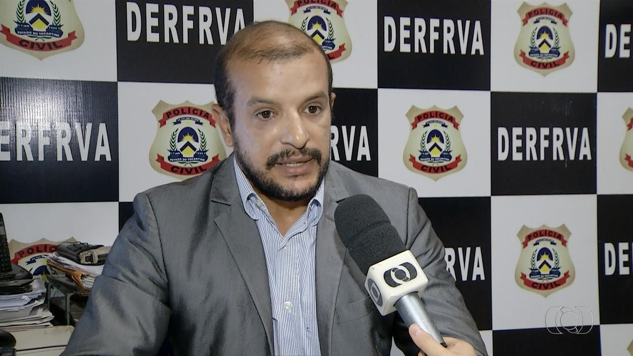 Rossílio Correia deixa o cargo de delegado-geral da Polícia Civil - Notícias - Plantão Diário