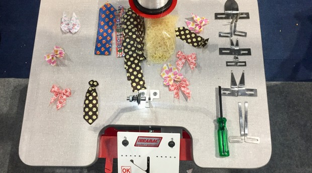 Máquina Pet Shop da Ibramac Elastic (Foto: Mariane Reghin)