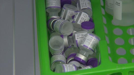 Campanha para atualização de caderneta de vacinação começa nesta segunda-feira
