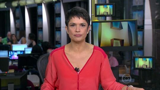 Helena Chagas divulga carta com pedido de afastamento da secretaria
