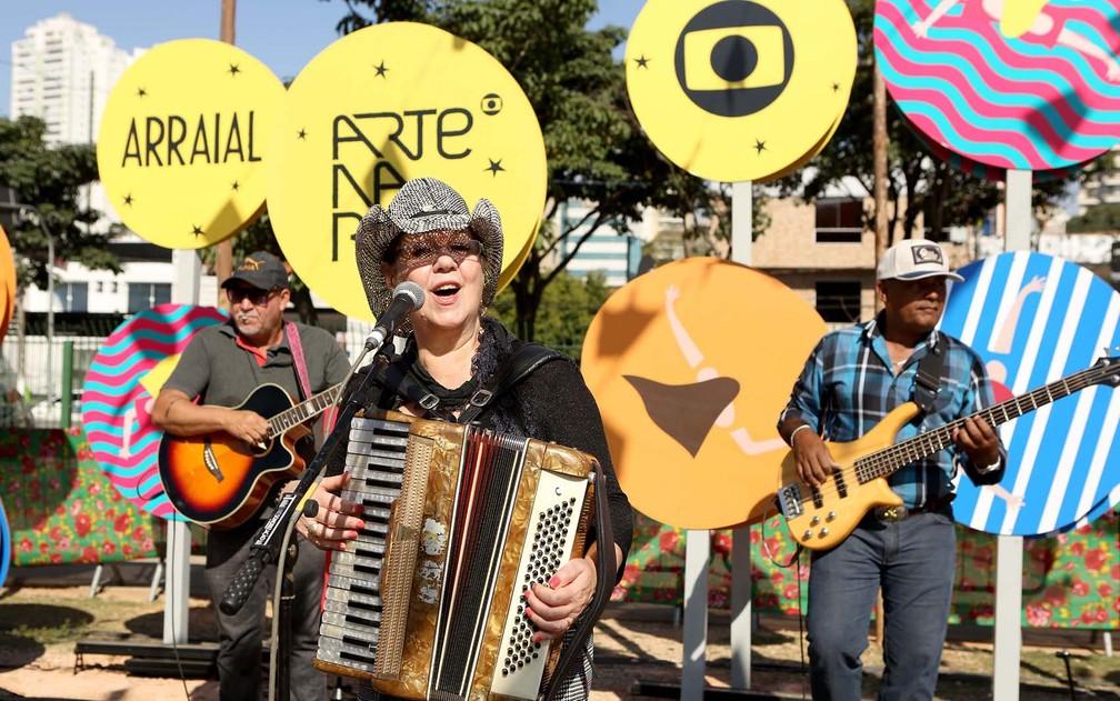 Guarulhos recebe 'Arraial Arte na Rua' neste domingo