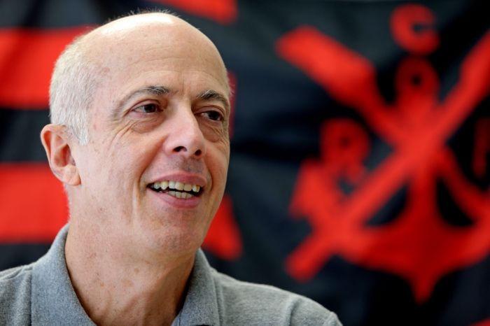 Wallim Vasconcellos é um dos seis signatários da carta à Rueda