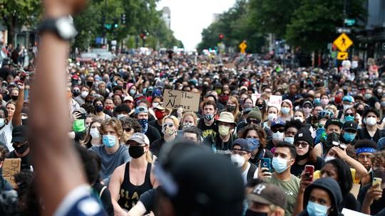Foto: (Alex Brandon/AP)