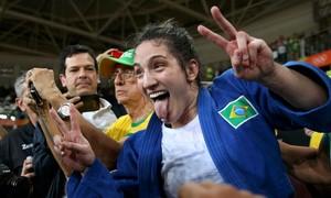 3º medalha do Brasil