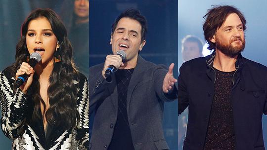 Mariana Rios, André Frateschi e Claudio Lins destacam momento marcante no 'PopStar'