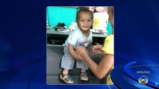 Polícia conclui inquérito da morte de menino que passou mal em creche