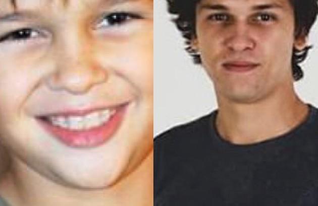 Renan Mayer viveu Tiago, filho de Gurgel (Mario Gomes). Nos últimos anos, ele vem se dedicando à música e participou em 2017 do 'The Voice Brasil' (Foto: TV Globo - Reprodução/Instagram)