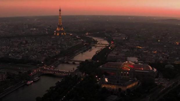 Cinema e arquitetura: os prédios mais icônicos de 'Missão: Impossível' (Foto: Divulgação)