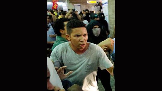Foto: (Rudy Trindade / Frame / Estadão Conteúdo)