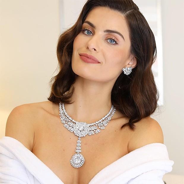 Isabeli Fontana (Foto: Instagram / Isabeli Fontana)