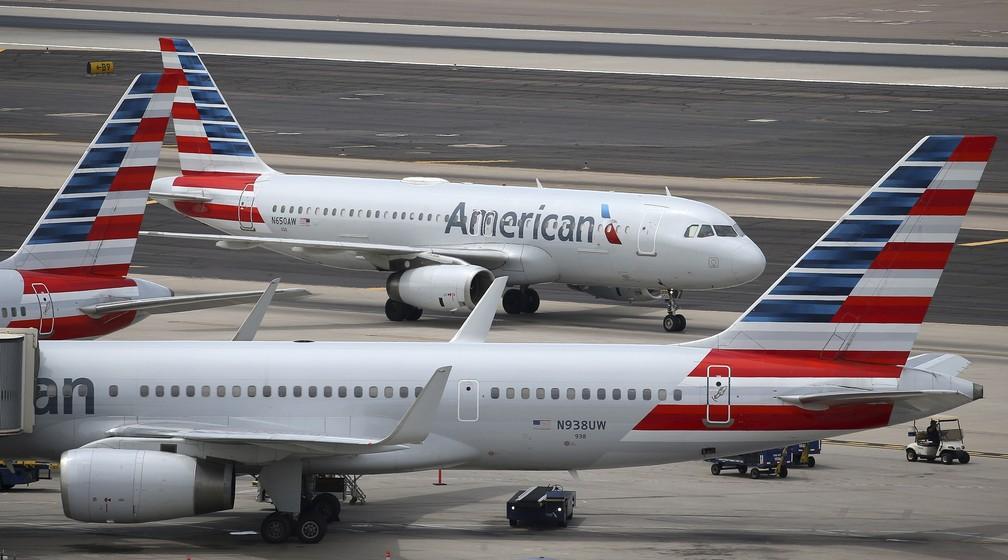 Resultado de imagem para avião americano