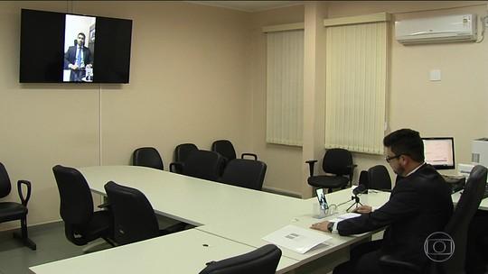 Juiz faz audiências por aplicativo de mensagens em Piracanjuba, GO