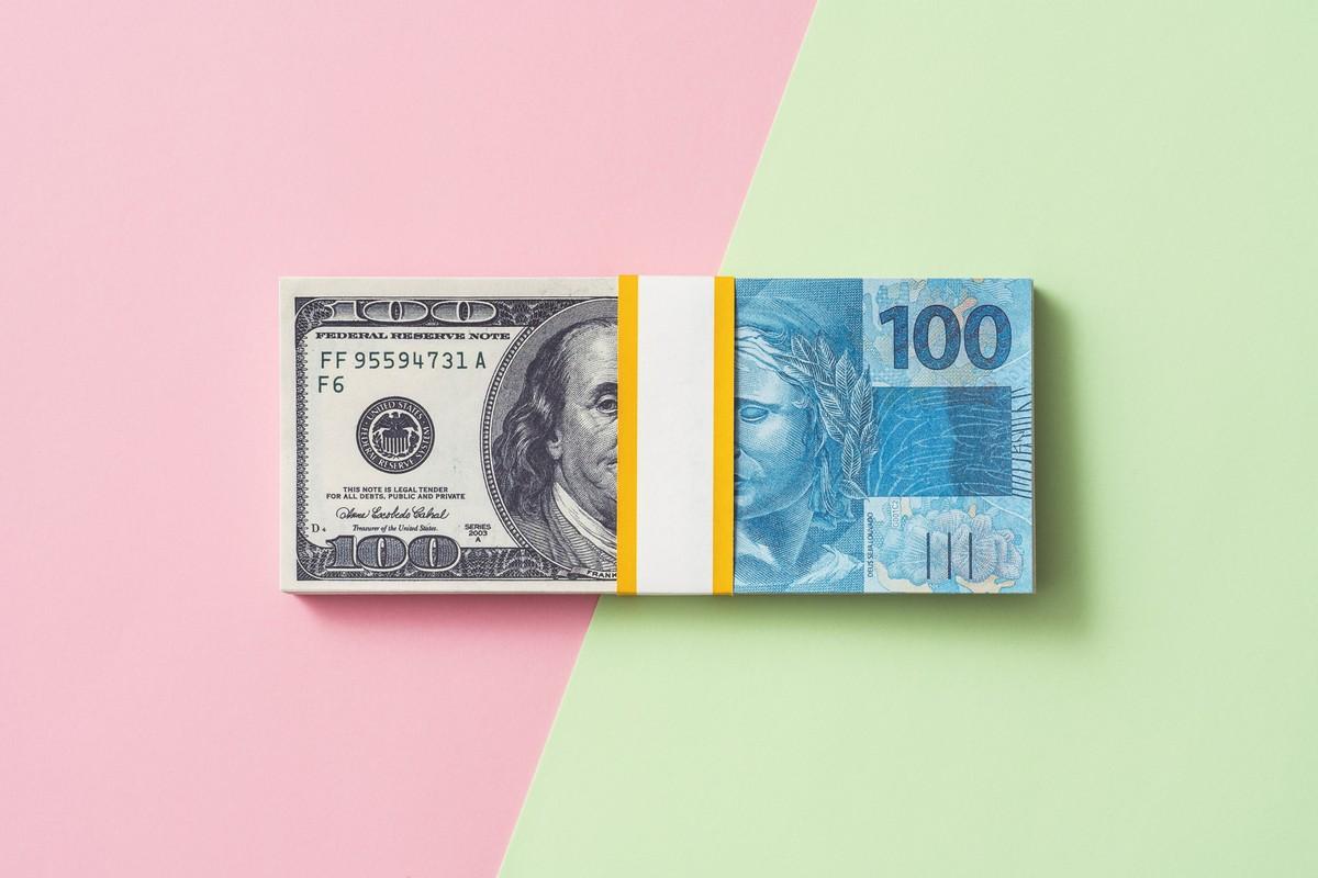 Dólar Vai Chegar A R 6 Entenda O Que
