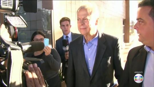 Ex-ministro petista, José Dirceu, vai voltar para a cadeia