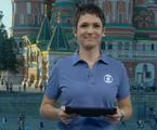 Sandra Annenberg | TV Globo