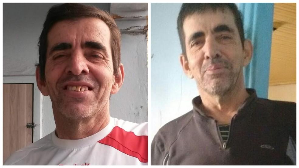 Família procura por parente que desapareceu em Jundiaí — Foto: Arquivo Pessoal