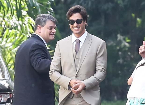 André Resende  (Foto: ROBERTO FILHO / BRAZIL NEWS)