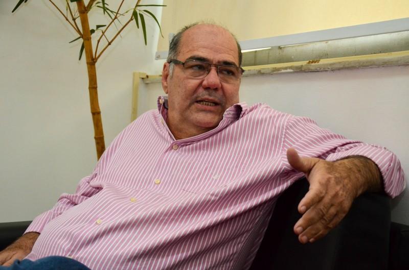 Secretário de Meio Ambiente assume vaga na Semob após titular ser afastado em Cuiabá