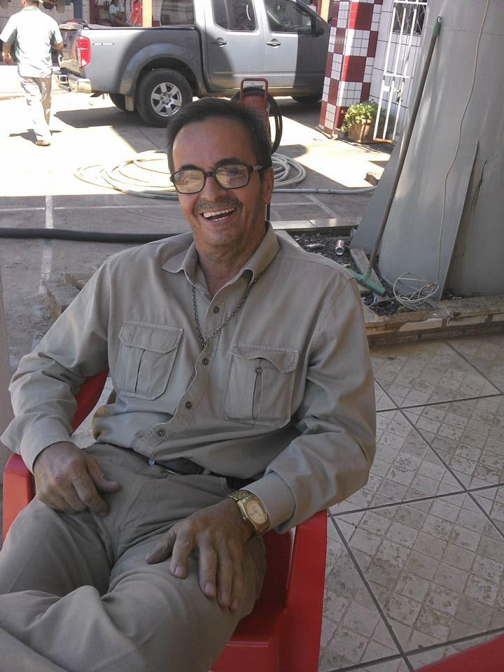 Ladrão suspeito de matar empresário que reagiu a assalto em banco é preso 6 meses após o crime em Cuiabá