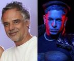 Ângelo Antonio será pai de Visky (Rainer Cadete) em 'Verdades secretas' II | Globo