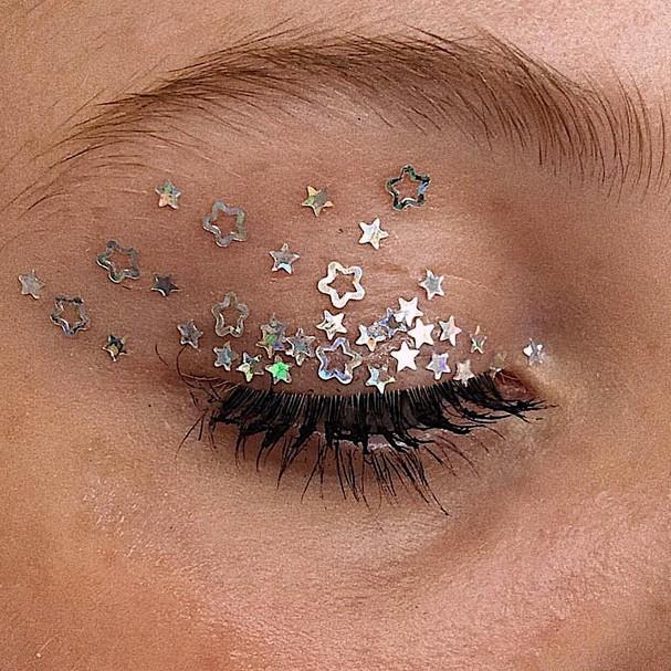 20 ideias de maquiagens para o Carnaval (Foto: Reprodução Instagram)