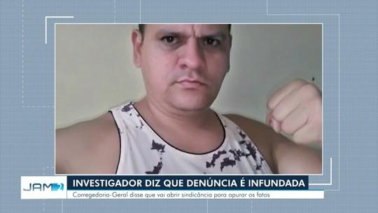 Vigilante é preso suspeito de agredir ex-companheira na Zona Norte de Manaus