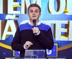 Luciano Huck no 'Caldeirão' | Globo