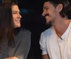 Priscila Fantin e Bruno Lopes estão juntos há dois anos | Reprodução/Youtube