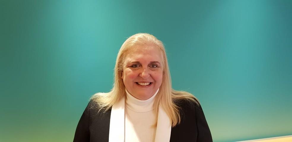 Patricia Rieken Macêdo Rocco: professora titular da UFRJ, chefe do Laboratório de Investigação Pulmonar ligado à universidade (Foto: Acervo pessoal)
