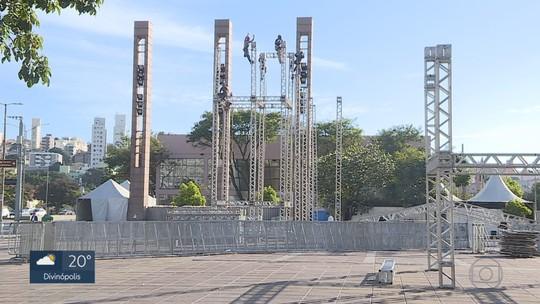 Prefeitura de BH detalhe segurança e trânsito para a Virada Cultural 2019