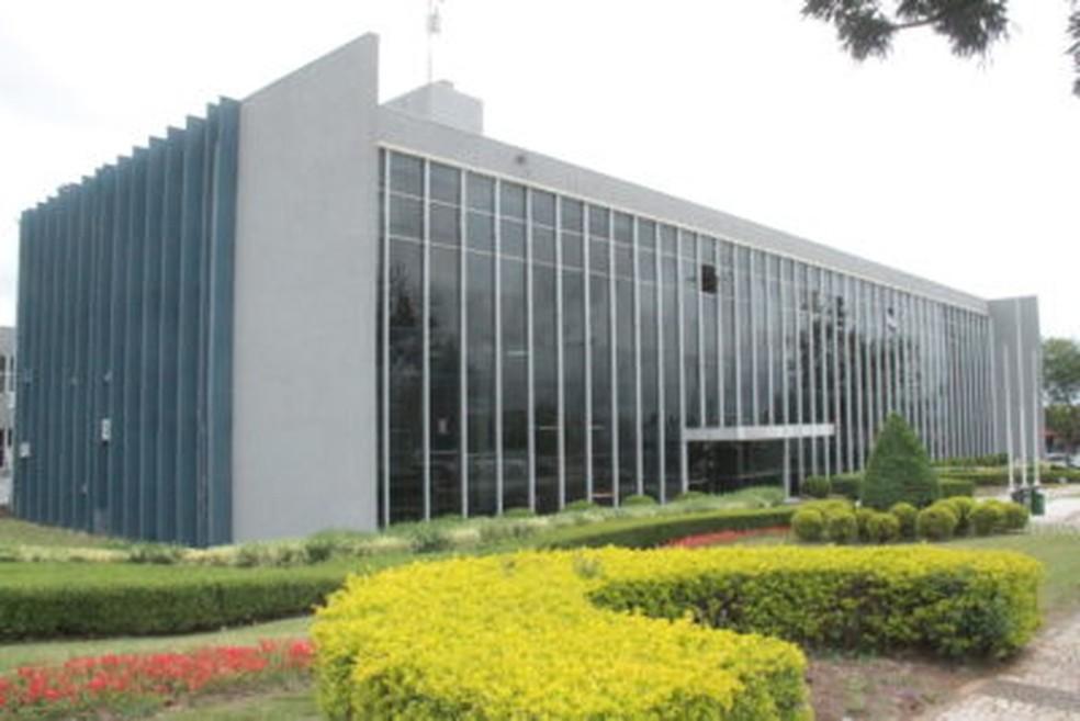 Prefeitura de Guarapuava convoca 107 classificados no Processo Seletivo de Estágios. — Foto: Prefeitura de Guarapuava/Divulgação