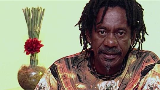 Morre, no Rio, aos 66 anos, o cantor e compositor Luiz Melodia