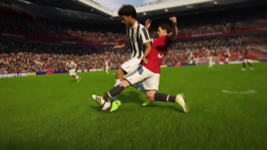 FIFA 18 divulga trailer que mostra Neymar com camisa do PSG